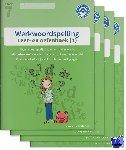 - Werkwoordspelling Leer- en Oefenboeken groep 7 - Compleet pakket
