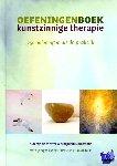 Vletter, Klaartje de, Dorresteijn, Marjolein - Kunstzinnige therapie - oefeningenboek