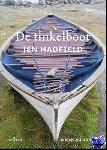Hadfield, Jen - De Tinkelboot