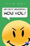 Groen, Arnoud - Hou Vol!