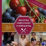 Zwanenburg, Mirella - Recepten voor en door ondernemers.