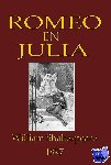 Shakespeare, William - Romeo en Julia - POD editie