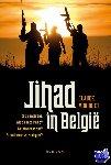 Moniquet, Claude - Jihad in België - POD editie