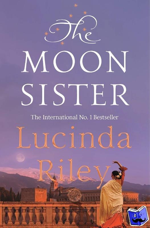 Riley, Lucinda - The Moon Sister