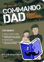 Sinclair, Neil - Commando Dad