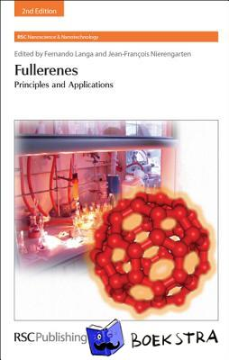 Royal Society of Chemistry - Fullerenes - Principles and Applications