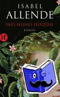 Allende, Isabel - Inés meines Herzens