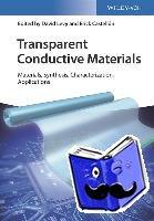 Levy, David - Transparent Conductive Materials