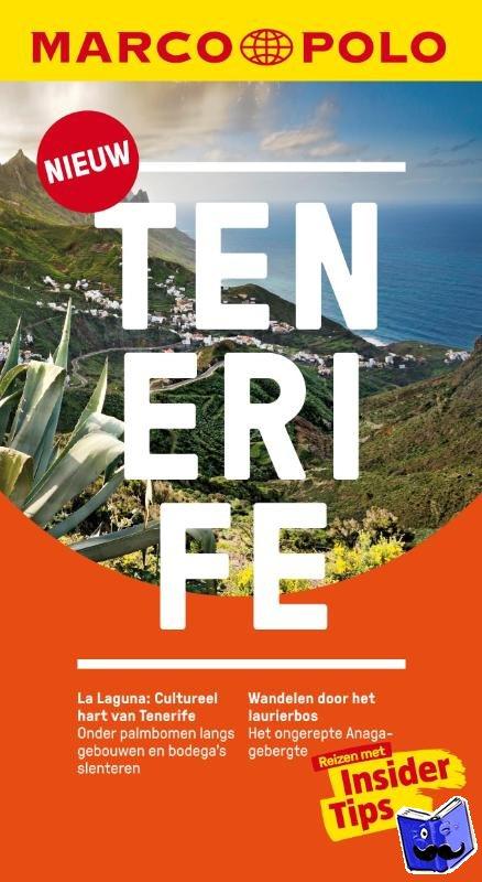 Weniger, Sven - Tenerife Marco Polo