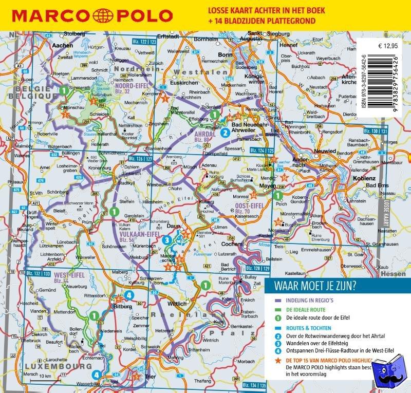 - Eifel Marco Polo