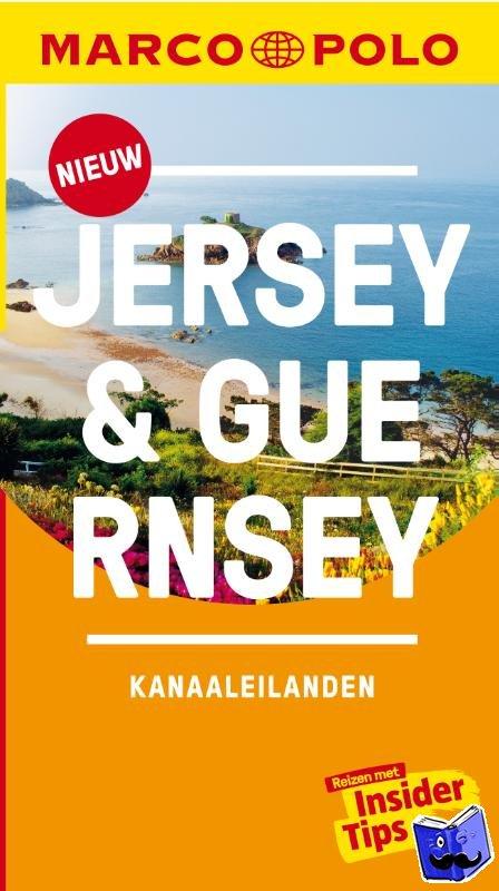 - Jersey & Guernsey Marco Polo NL