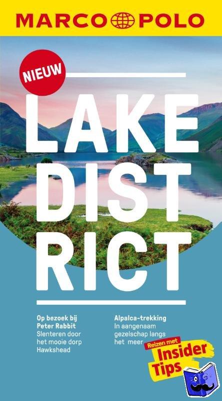 - Lake District Marco Polo NL