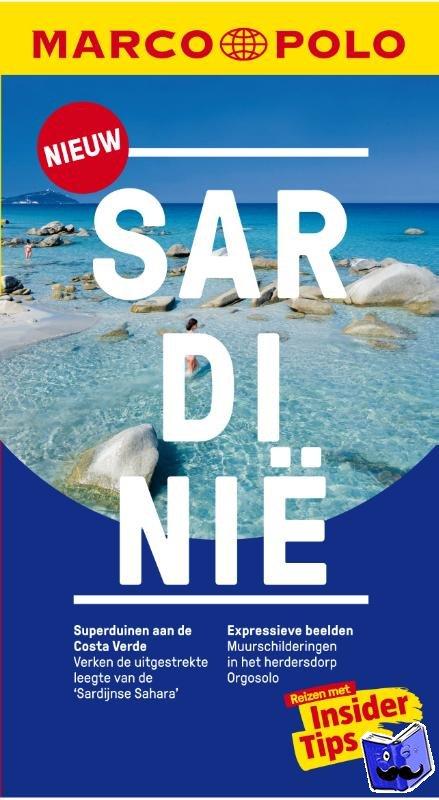 - Sardinië Marco Polo NL