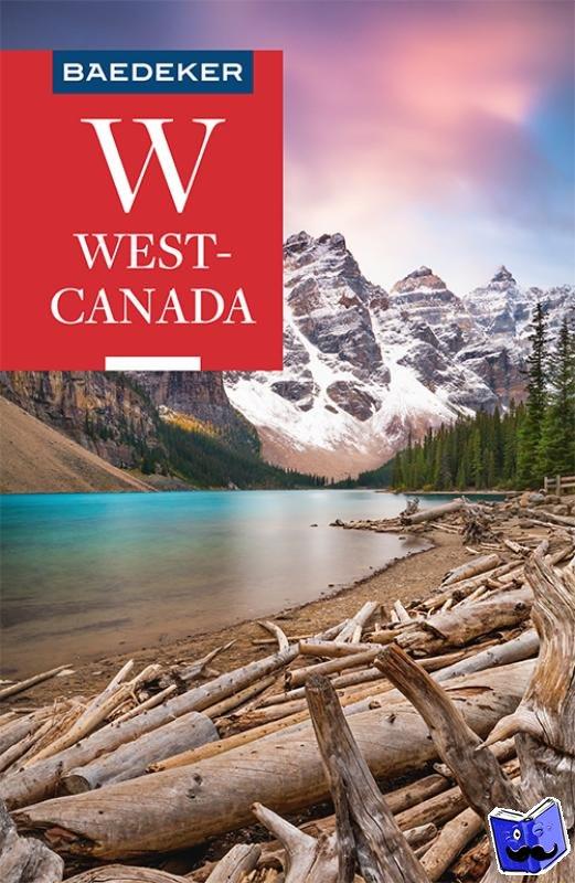 - West-Canada Baedeker