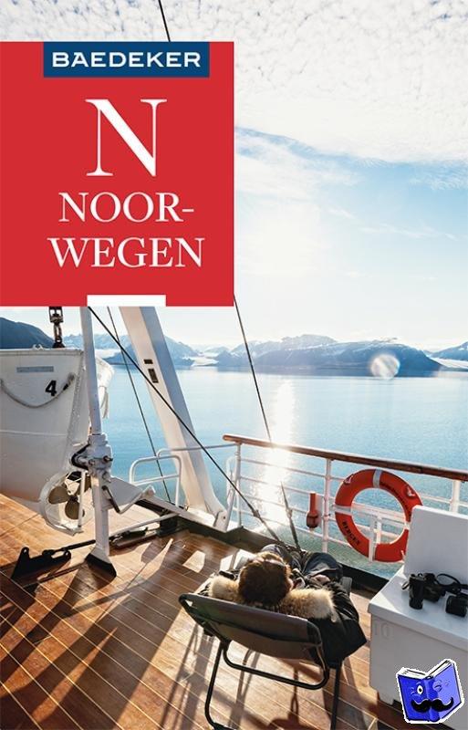 - Noorwegen Baedeker