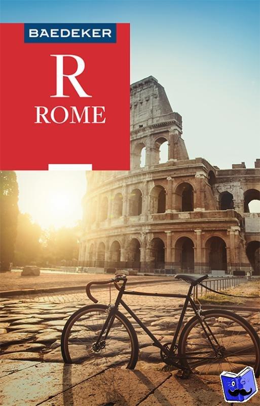 - Rome Baedeker