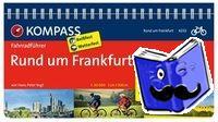 Vogt, Hans-Peter - RF6232 Rund umFrankfurt Kompass