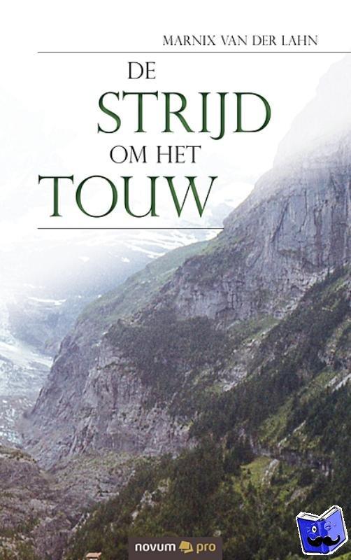 Lahn, Marnix van der - De strijd om het touw