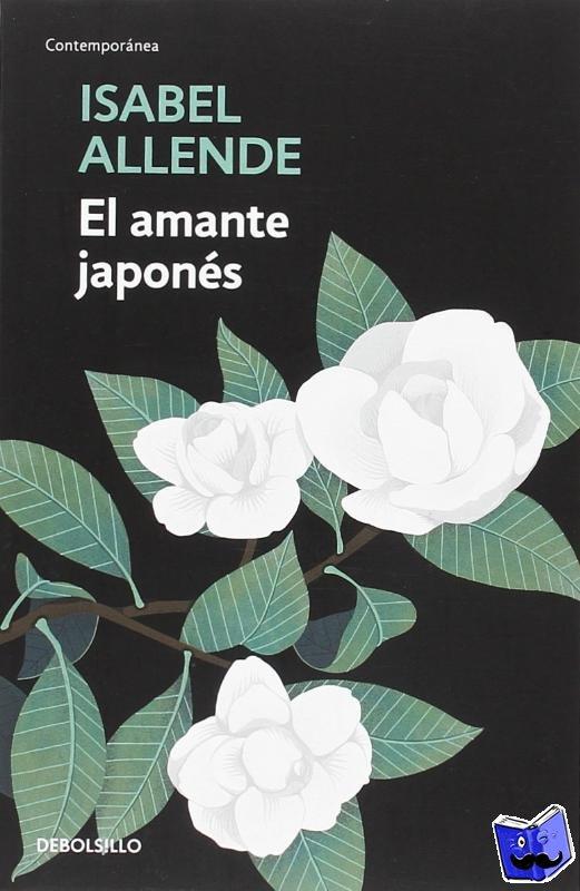 Allende, Isabel - El amante japonés