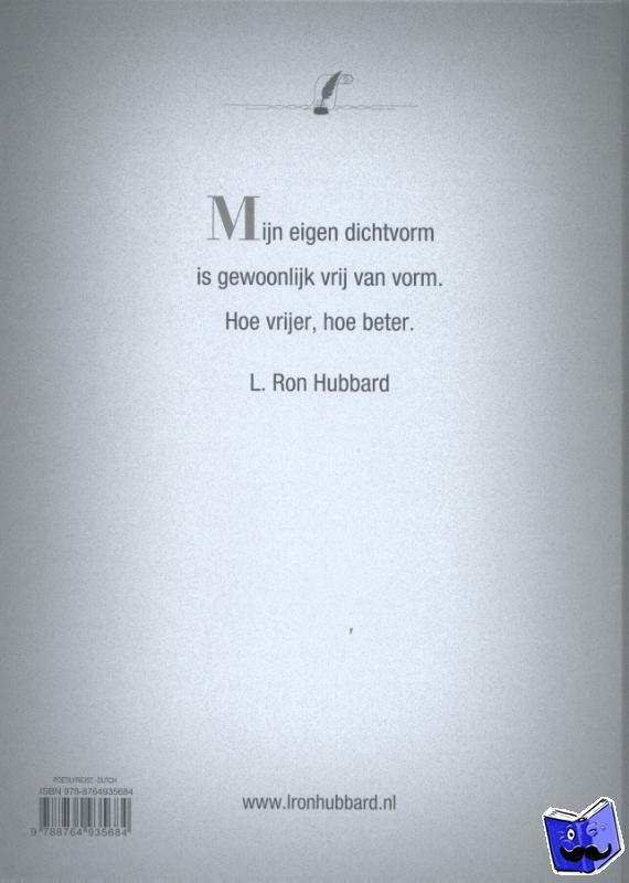 - Poëet en Dichter: De esthetica van Poëzie