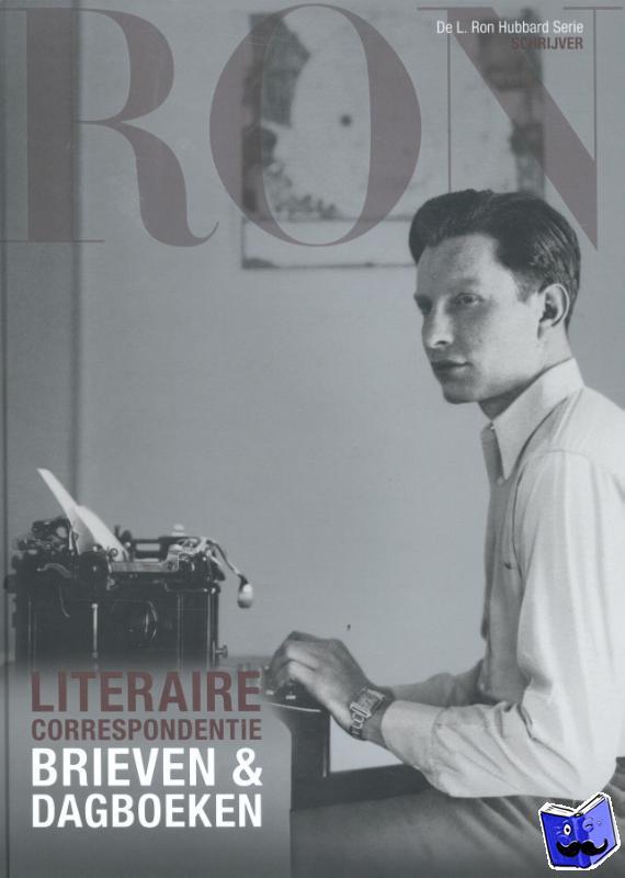 - Literaire correspondentie: Brieven en Dagboeken