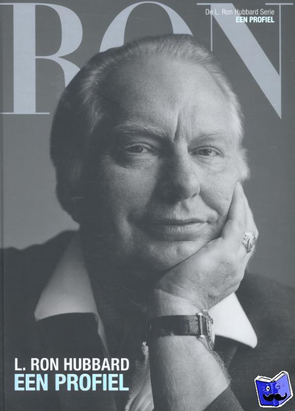 - L. Ron Hubbard: Een profiel