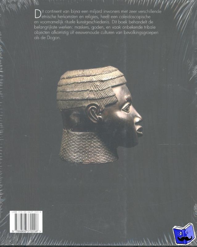 - Kunst in zwart-Afrika