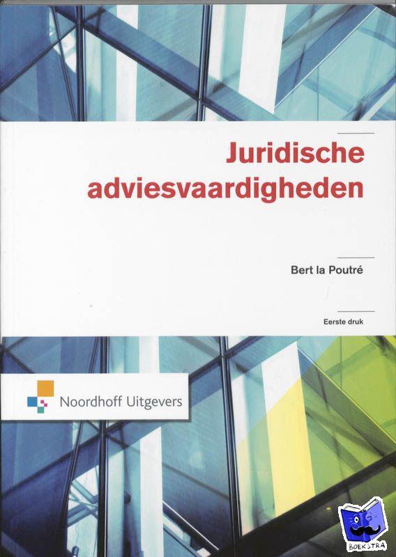 Poutre - Juridische adviesvaardigheden