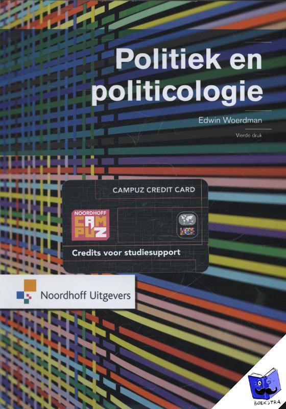 Woerdman, Edwin - Politiek en politicologie