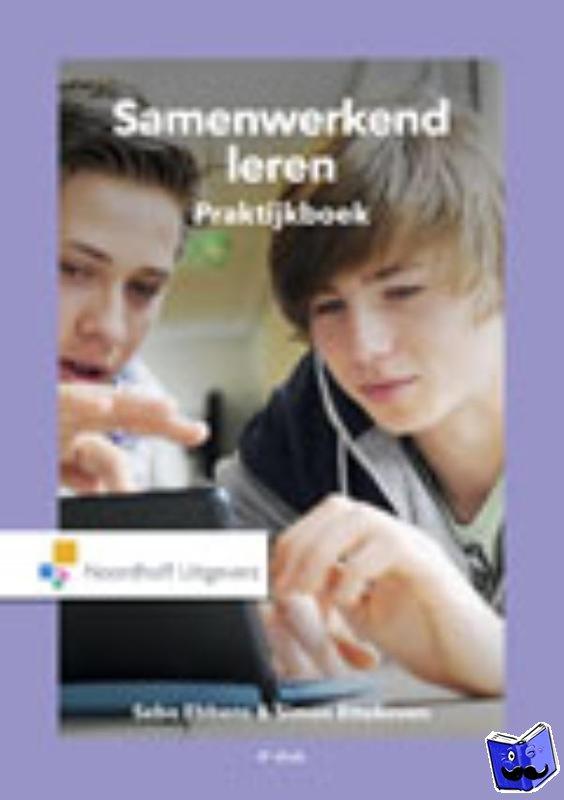 Ebbens, Sebo, Ettekhoven, Simon - Samenwerkend leren