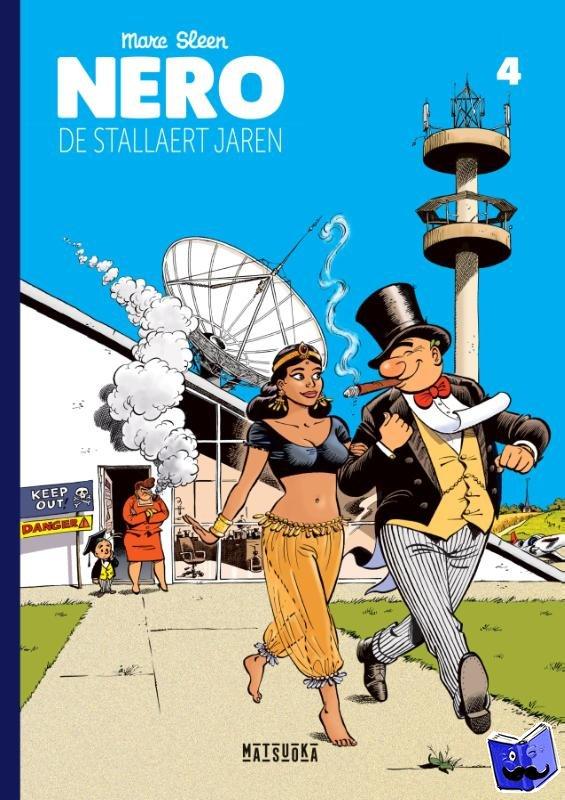 Sleen, Marc, Stallaert, Dirk - De Stallaert Jaren