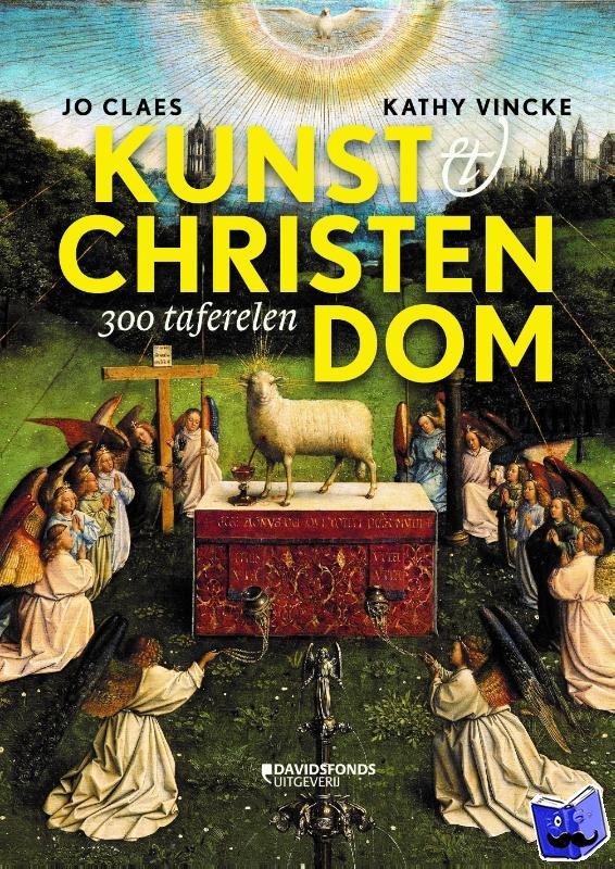 Claes, Jo, Vincke, Kathy - Kunst & Christendom
