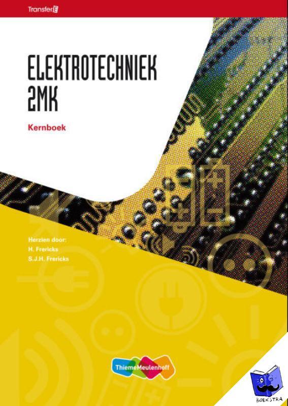 Frericks, H., Frericks, S.J.H. - TransferE TE Electr 2MK BB