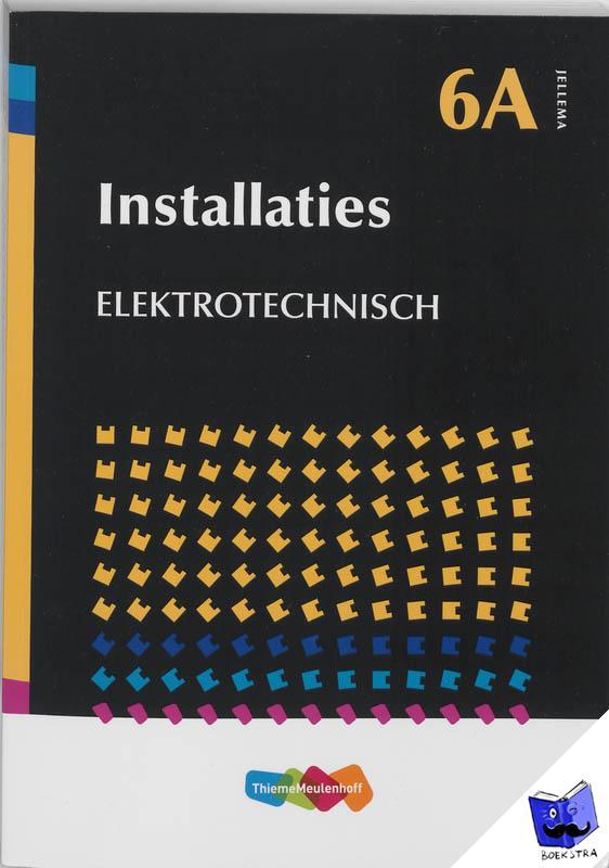 Hogeling, J.J.N.M. - Jellema Installaties Elektronisch