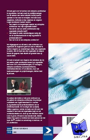 Berg, Martin van den, Steenbergen, Marlies van - DYA® - Dynamische architectuur - POD editie