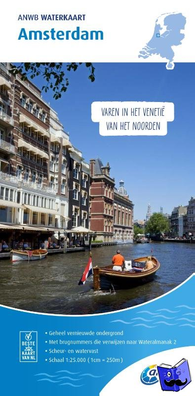 ANWB - Amsterdam