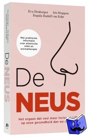 Heuberger, Eva, Stappen, Iris, Rohr, Regula Rudolf von - De neus