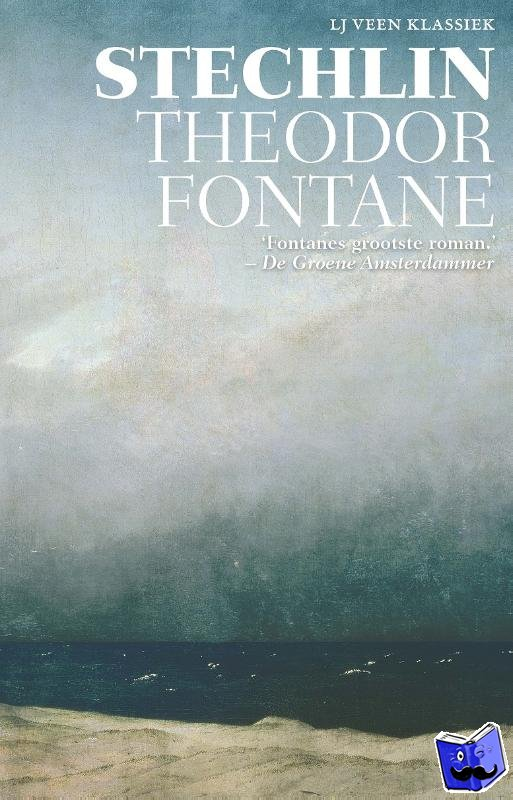 Fontane, Theodor - Stechlin