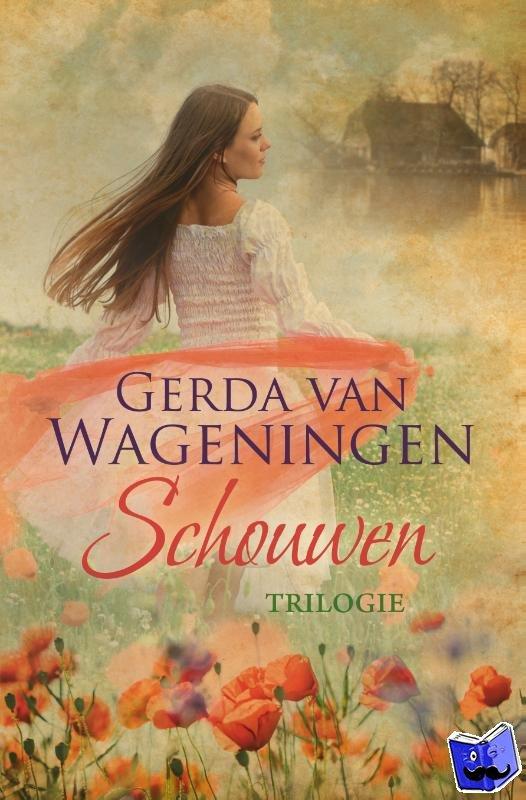 Wageningen, Gerda van - Schouwen-trilogie