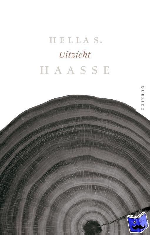 Haasse, Hella S. - Uitzicht