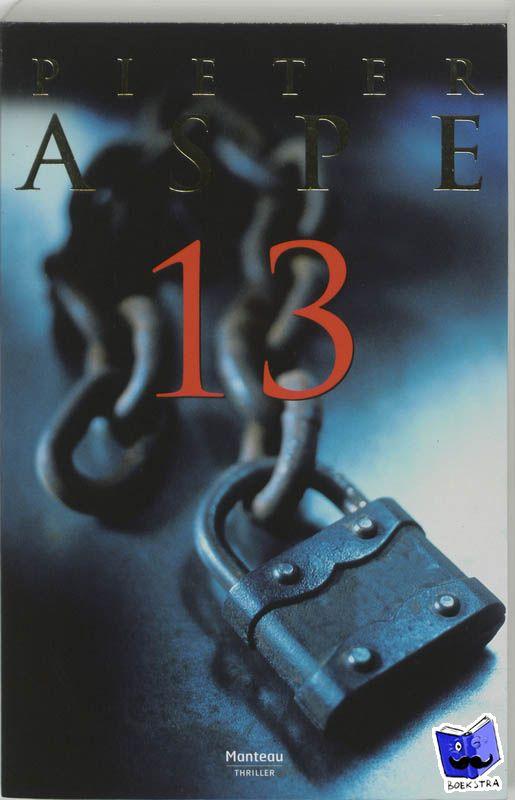 Aspe, Pieter - 13