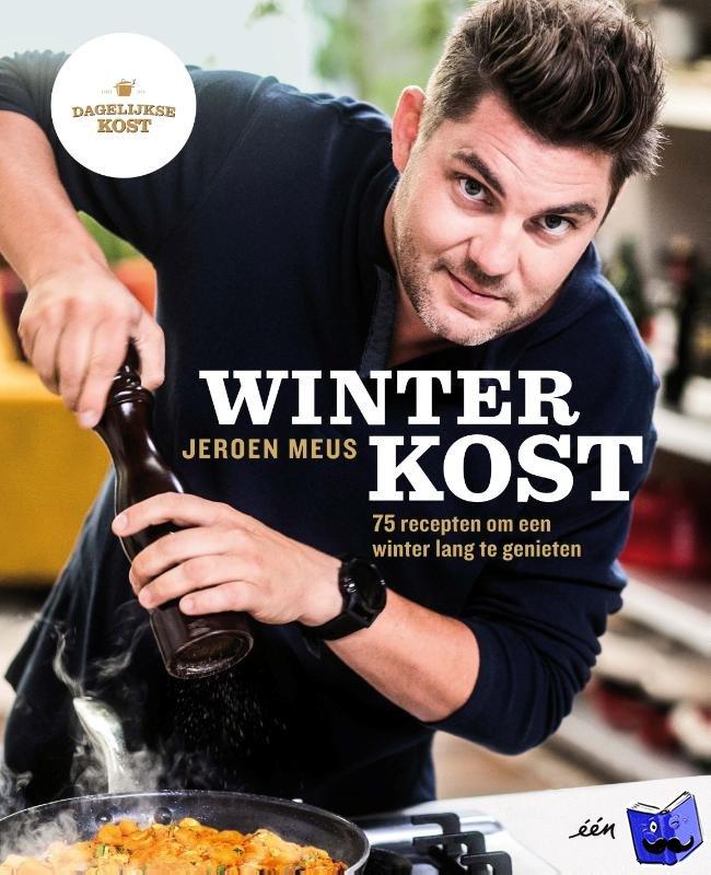 Meus, Jeroen - Winterkost