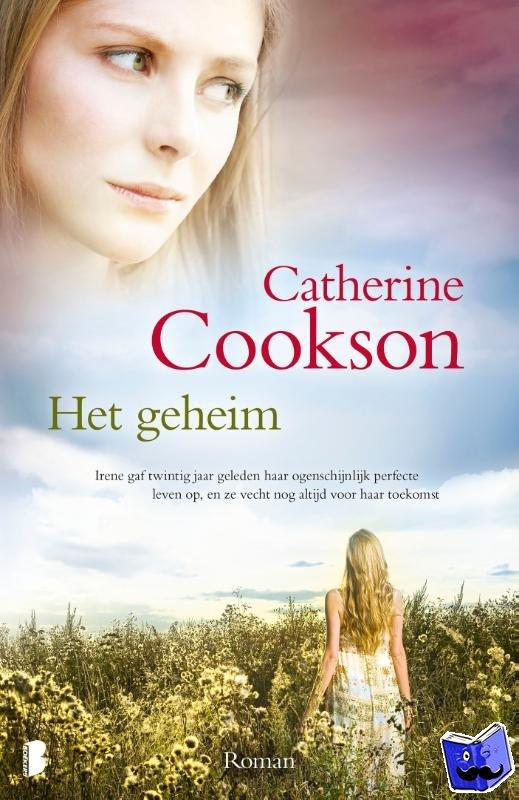 Cookson, Catherine - Het geheim