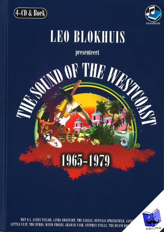 Blokhuis, Leo - The sound of the Westcoast