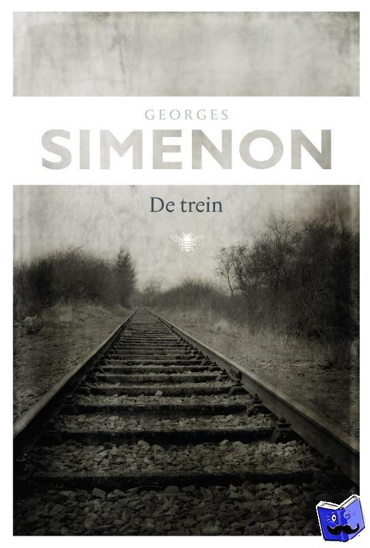 Simenon, Georges - De trein