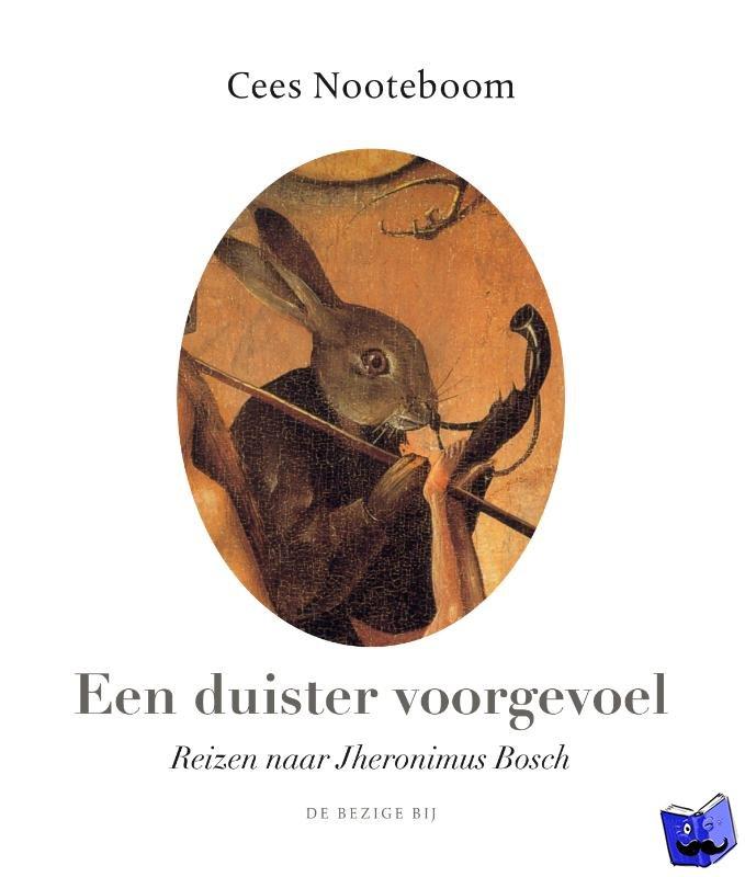 Nooteboom, Cees - Een duister voorgevoel