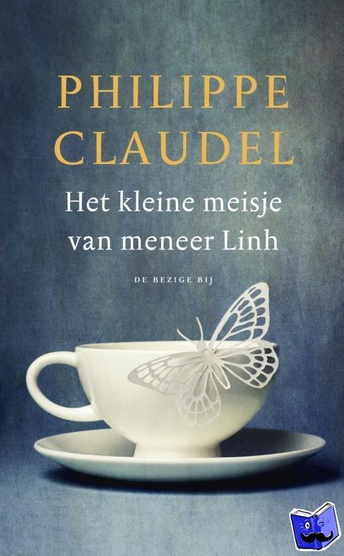 Claudel, Philippe - Ulysses : Het kleine meisje van meneer Linh