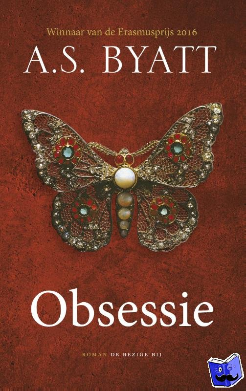 Byatt, A.S. - Obsessie