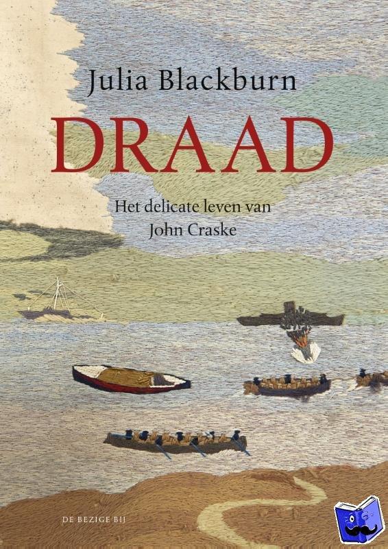Blackburn, Julia - Draad