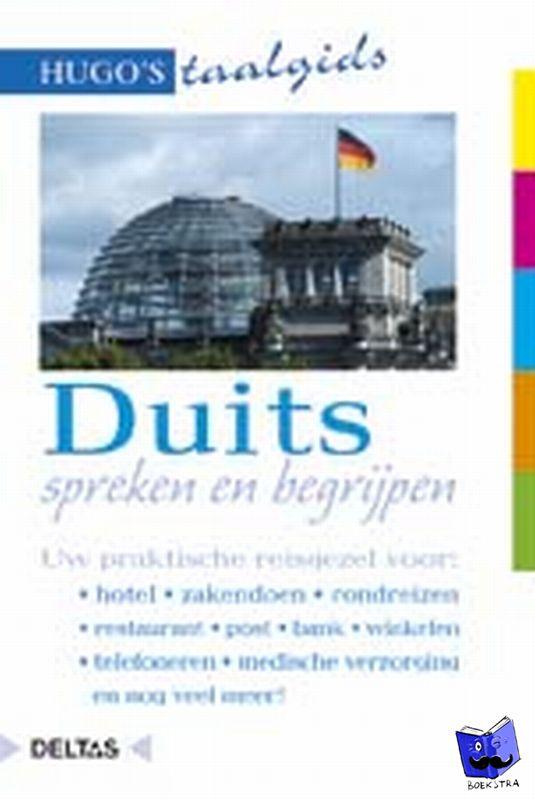 - Hugo's taalgidsen- Duits spreken en begrijpen